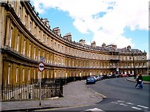 ST7465 : The Circus, Bath by Oast House Archive