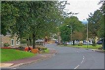 NZ2422 : Darlington Road by Mick Garratt