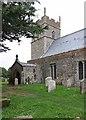 TL6999 : All Saints Church, Wretton, Norfolk by John Salmon