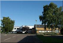 TL8364 : Vicon House, Western Way by John Goldsmith