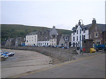 NO8785 : Stonehaven Harbour by Nick Mutton