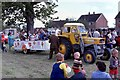SO9036 : Silver Jubilee celebrations, Twyning Green by Philip Halling