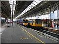 SD5329 : Preston Railway Station by A-M-Jervis