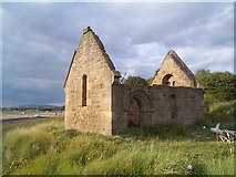 NU2409 : Church Hill by Antonia