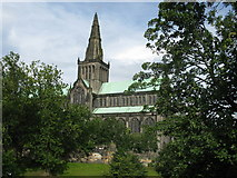 NS6065 : Glasgow Cathedral by G Laird