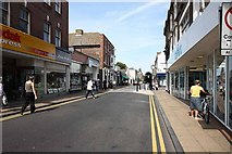 TR3752 : High Street, Deal by John Salmon