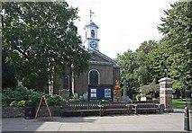 TR3752 : St George, High Street, Deal by John Salmon