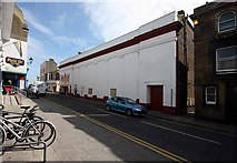 TR3752 : Cinema, King Street, Deal by John Salmon