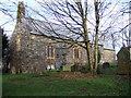 SM9329 : St Giles, Treletert/Letterston by ceridwen