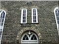 SM9429 : Facade, Capel Saron by ceridwen