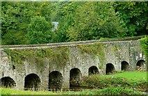 J2866 : Wolfenden's Bridge, Lambeg by Albert Bridge