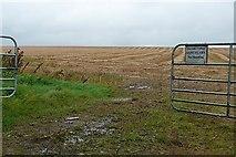 R9999 : Farmland of Gurteen College by Graham Horn