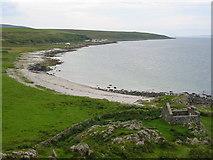 NR7066 : Cretshengan Bay near Port Ban by Dannie Calder