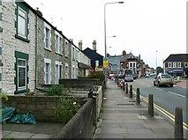 SU1484 : Faringdon Road, Swindon by Brian Robert Marshall