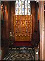 SJ4162 : St Mary's Church, Eccleston by Eirian Evans