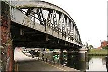 TF3244 : Witham Bridge by Richard Croft