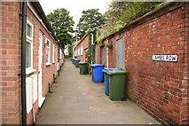 TF3244 : Lambs Row by Richard Croft