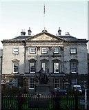 NT2574 : Royal Bank of Scotland, George Square by Simon Johnston