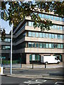 SO9198 : Old Staffordshire Building Society by Gordon Griffiths