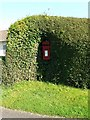SY8997 : Winterborne Zelston: postbox № DT11 75 by Chris Downer