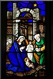 TL2549 : The Nativity by Tiger