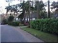 SU9691 : Long Grove, Seer Green by Jay Haywood
