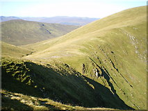 NN6143 : Coire Liath from the south by Richard Law