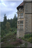 NU0702 : The Bay Windows of Cragside by David Lally