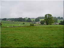 SK1272 : Blackwell in the Peak from the South East by John Maris