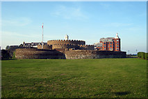 TR3752 : Deal Castle, Deal, Kent by Oast House Archive