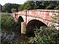 NY6423 : Bolton Bridge over the River Eden by mauldy