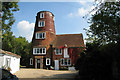 TQ5831 : Tower Mill Cottage, Mill Lane, Mark Cross, East Sussex by Oast House Archive