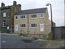 SE0724 : New houses on Dowker Street by Alexander P Kapp
