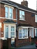 SU1585 : 114 and 115 Rosebery Street, Swindon by Brian Robert Marshall