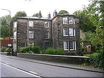 SE0421 : Denton House - Halifax Road, Kebroyd by Betty Longbottom