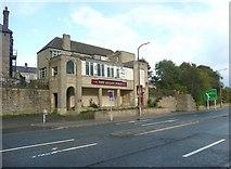 SE0724 : The Allan Fold, Burnley Road, Halifax by Humphrey Bolton