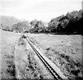 NY1600 : Eskdale Railway by Gerald England