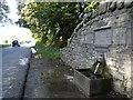 N9764 : Well near Kentstown, Co Meath by JP