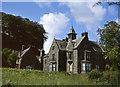 SD7051 : Dunnow Hall,Near Slaidburn by Tom Richardson