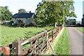 TL5048 : College Farm by Duncan Grey