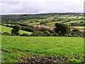 C2105 : Treanboy Townland by Kenneth  Allen
