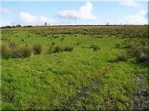C2506 : Mondooey Upper Townland by Kenneth  Allen